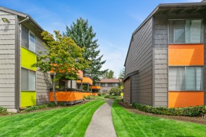 Three Bedroom Apartments for Rent in Lakewood, WA