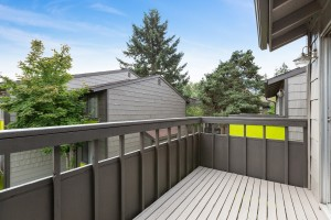 One Bedroom Apartment for Rent in Lakewood, Washington